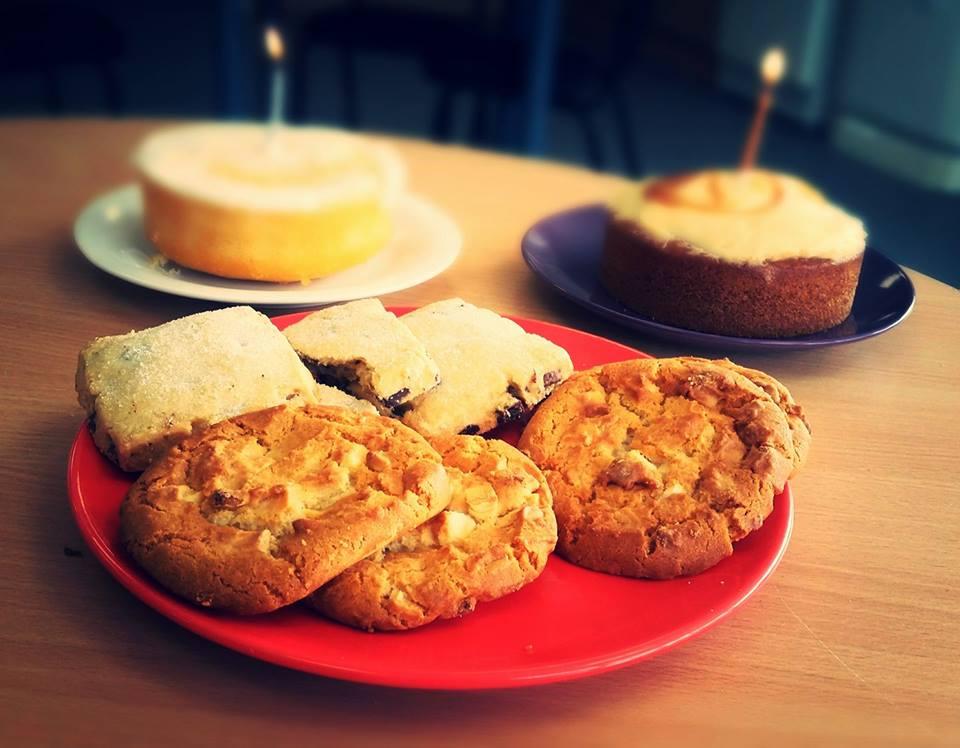SSS-cakes